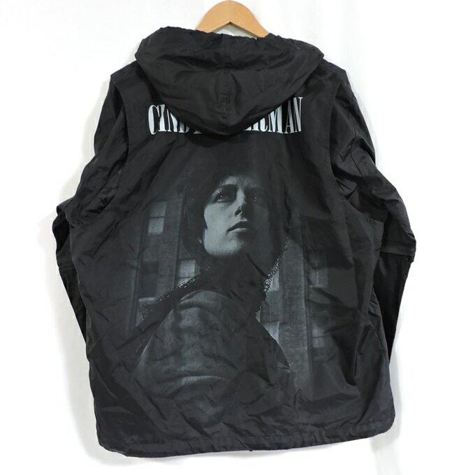 メンズファッション, コート・ジャケット UNDERCOVER CINDY SHERMAN HOODED ZIP-OFF JACKET UCY4208-1 3DM 125-210117-01USH