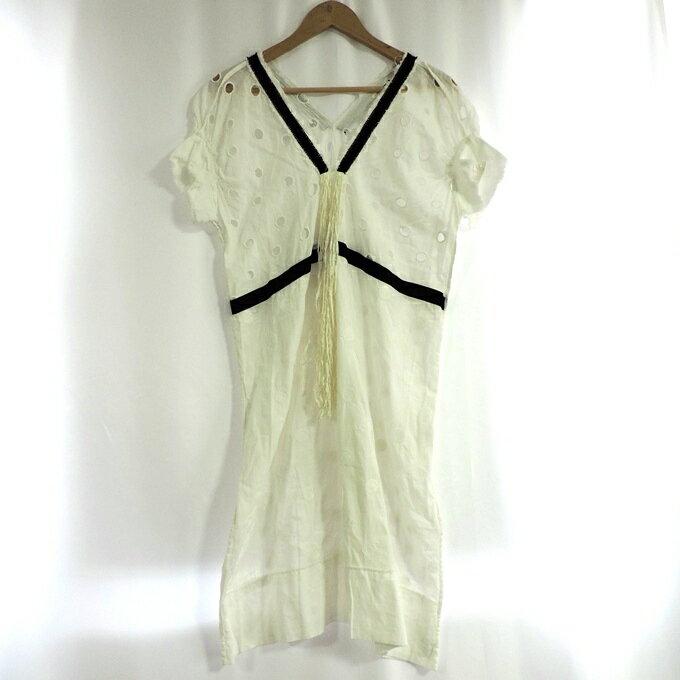 レディースファッション, ワンピース mina perhonen VAPOR 2M132 132-210130-04USH