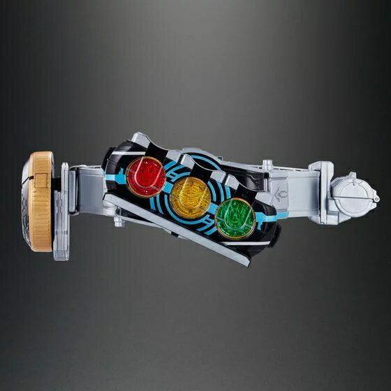 おもちゃ, なりきりアイテム・変身ベルト BANDAI CSM COMPLETE SELECTION MODIFICATION OOO 9 066-210218-22HH