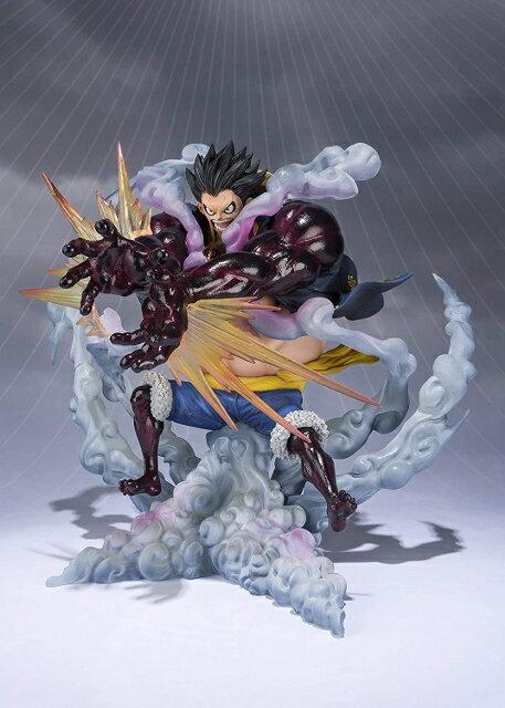 コレクション, フィギュア BANDAI SPIRITS Figuarts ZERO ONE PIECE D 4 -- 063-210226-37HH