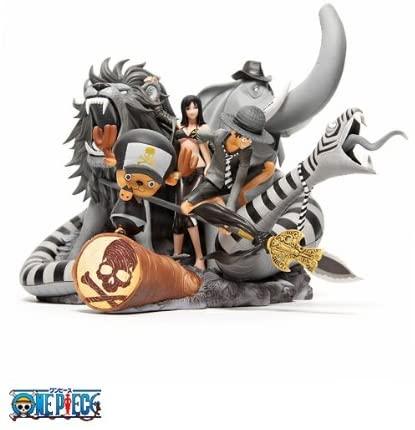 コレクション, フィギュア MegaHouse DESKTOP REAL McCOY ONEPIECE 02 mastermind JAPAN Ver. 063-210316-75HH