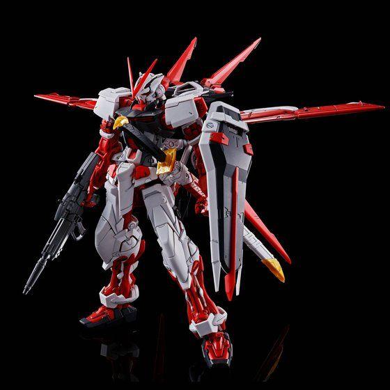 プラモデル・模型, ロボット BANDAI MG 1100 MBF-P02 SEED DESTINY ASTRAY RED FRAME FLIGHT UNIT 070-210625-05HH