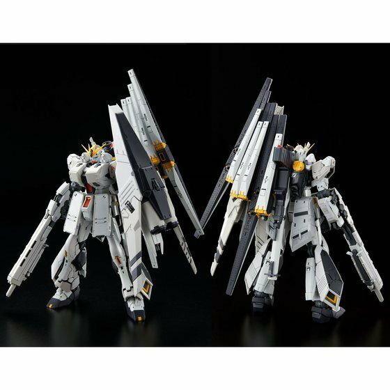 プラモデル・模型, ロボット BANDAI RG 1144 FA-93 HWS 070-210905-09HH