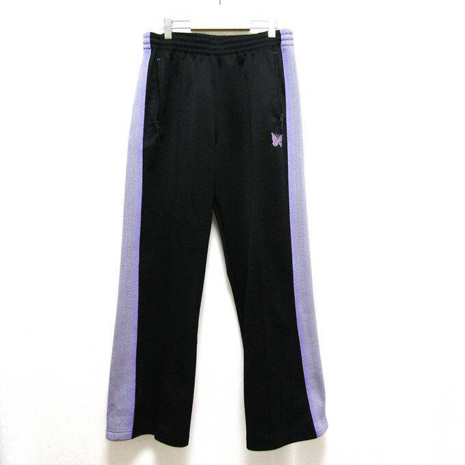 メンズファッション, ズボン・パンツ Needles Narrow Track Pant GL378 S125 DM 125-210723-01USH