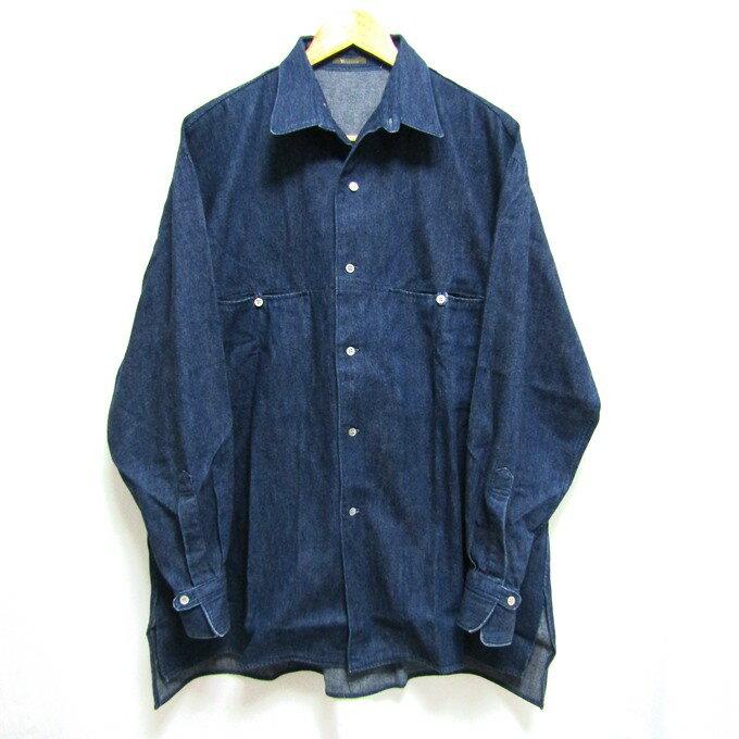 トップス, カジュアルシャツ Ys for men MS-B08-001 125 DM 125-210806-07USH