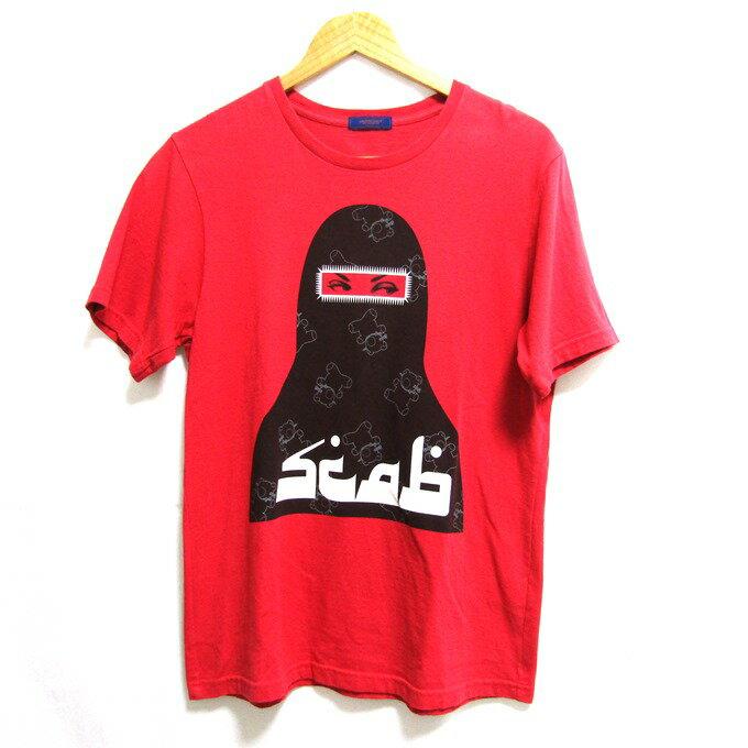 トップス, Tシャツ・カットソー UNDERCOVER SCAB TEE T 2125 DM 125-210821-01USH