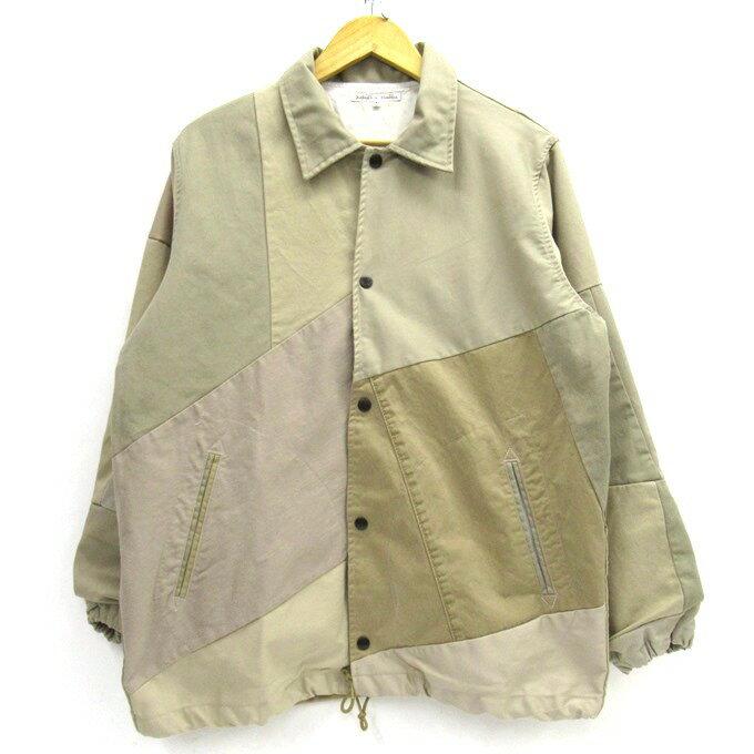 メンズファッション, コート・ジャケット Rebuild by Needles GL299 S125 DM 125-211010-03USH
