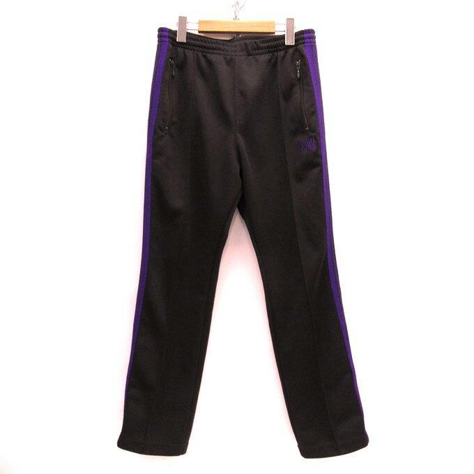 メンズファッション, ズボン・パンツ NEEDLES ARROW TRACK PANTSPOLYESTER SMOOTH HM227 S125 DM 125-211016-03USH