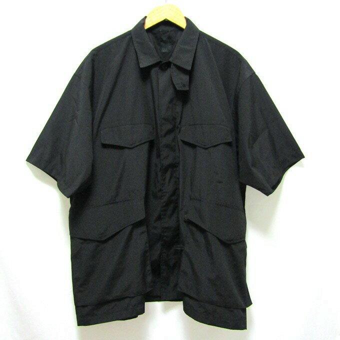 トップス, カジュアルシャツ DAIWA PIER39 Tech French Mil Field Shirts SS 39 BE-85211S XL129 129-210928-13USH