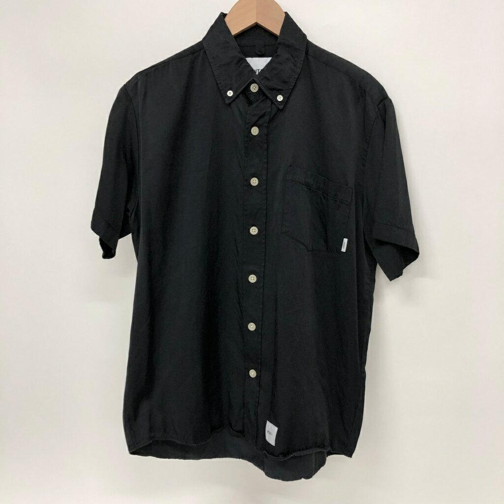 トップス, カジュアルシャツ WTAPS() X01 127 127-200623-07NS