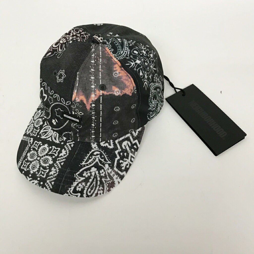 メンズ帽子, キャップ NEIGHBORHOOD() DAD-BE-CAP 202YGNH-HT10 F 136 136-200908-06NS