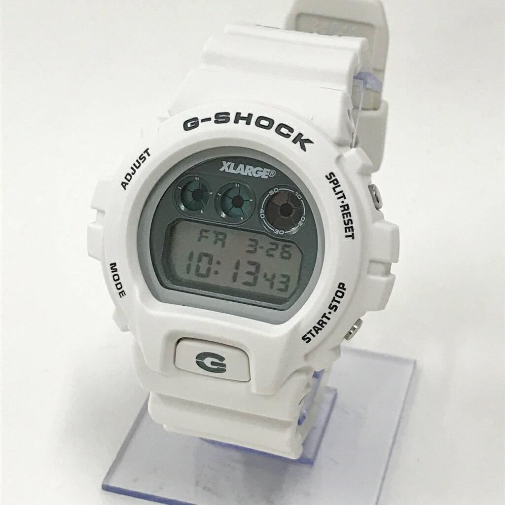 腕時計, メンズ腕時計 CASIO G-SHOCKX-LARGE DW-6900FS 141 141-210326-01NS