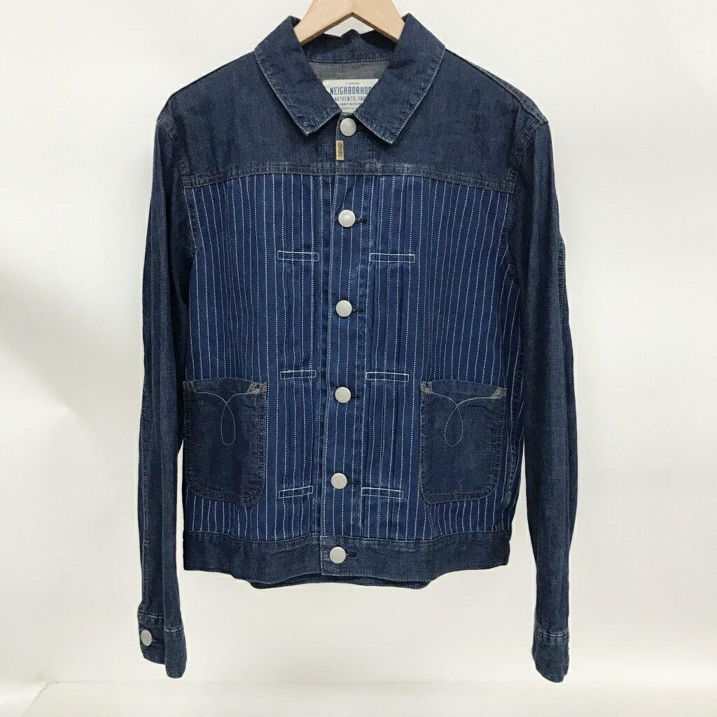 メンズファッション, コート・ジャケット NEIGHBORHOOD M 127 127-210115-05NS