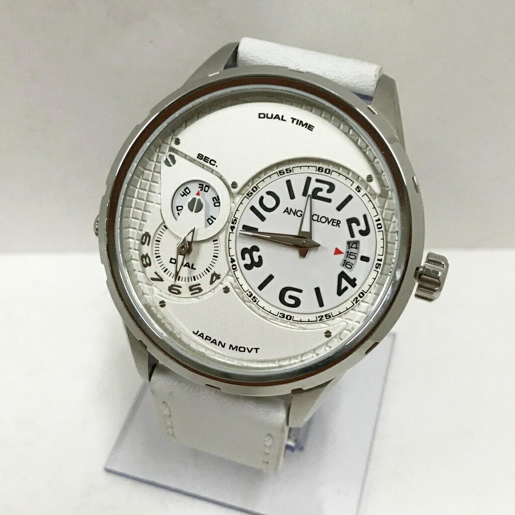 腕時計, メンズ腕時計 ANGEL CLOVERRoen DU47 141 141-210127-06NS