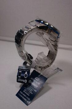 EDIFICEエディフェスEQB-600D1A2JF2016年モデル【新品】【時計】【四日市併売品】【1410297SY】