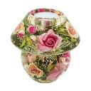 キャンドルホルダー アナベル ノーブレス CDD5374 インテリア ギフト プレゼント 贈り物 結婚式 ウェディング 誕生日 ドリームライト