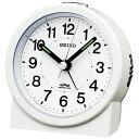 目覚まし時計 置き時計 電波時計 セイコー クロック SEIKO アナログ KR325W