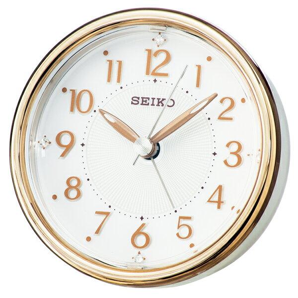 置き時計・掛け時計, 置き時計  SEIKO KR897B