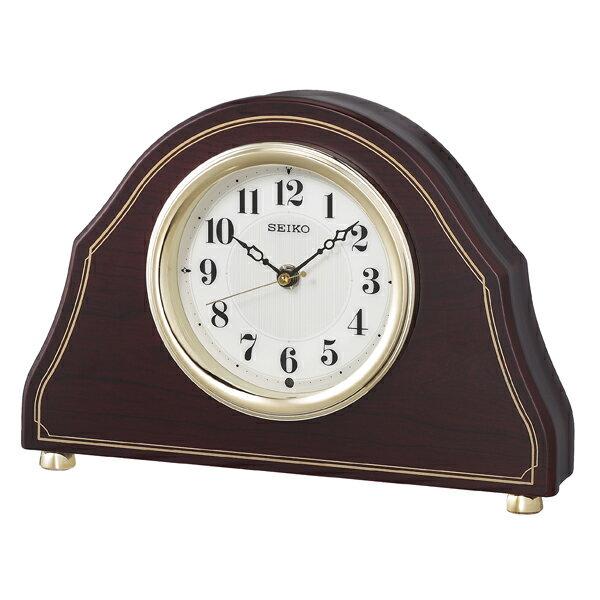 置き時計・掛け時計, 置き時計  SEIKO BZ239B