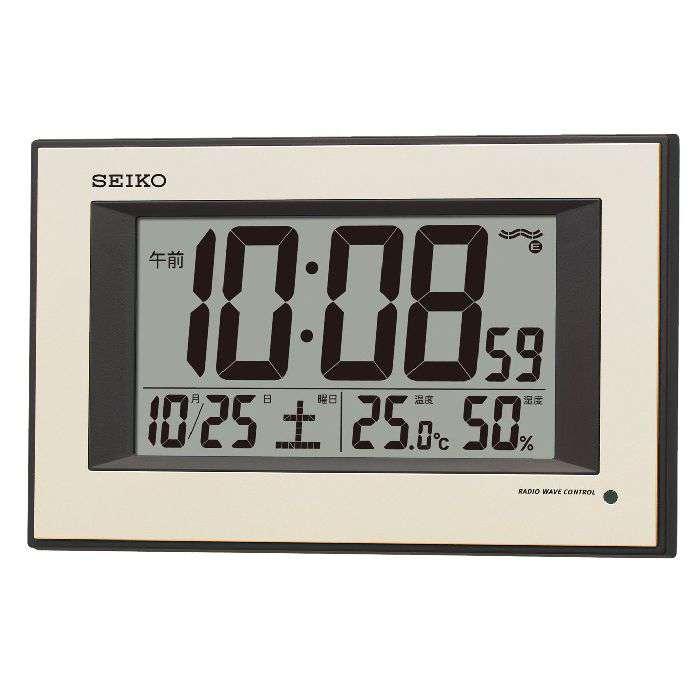 置き時計・掛け時計, 掛け時計  SEIKO SQ438G