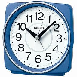 目覚まし時計 置き時計 電波時計 SEIKO セイコー クロック KR335L アナログ