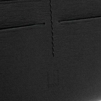 ダンヒルDUNHILLSIDECAR長財布(小銭入れ無)L2RF10Aブラック