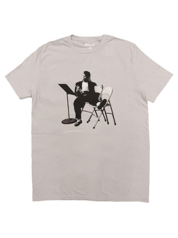 トップス, Tシャツ・カットソー T CHET BAKER JH01CHET T (2XL)