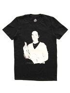 バンドTシャツPIL(PUBLICIMAGELTD.)/PEACEパブリック・イメージ・リミテッドオフィシャルロックTシャツジョン・ライドンSEXPISTOLSセックス・ピストルズ