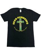 【正規品】ポスト便DEADKENNEDYSINGODWETRUST2オフィシャルTシャツ【USハードコアパンクロックBANDTシャツバンドTシャツミュージックTシャツ】