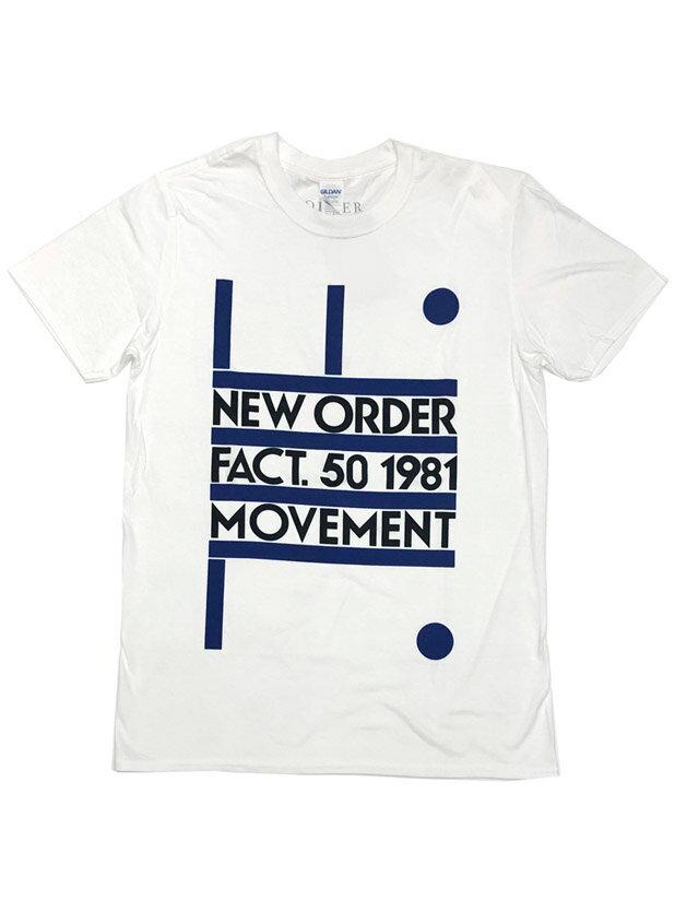 トップス, Tシャツ・カットソー T NEW ORDER MOVEMENT (2XL) T JOY DIVISION UNDERCOVER RAF SIMONS