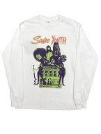 バンドTシャツSONICYOUTH/KOOLTHINGL/Sソニック・ユースオフィシャルバンドTシャツオルタナティブノイズサマソニ