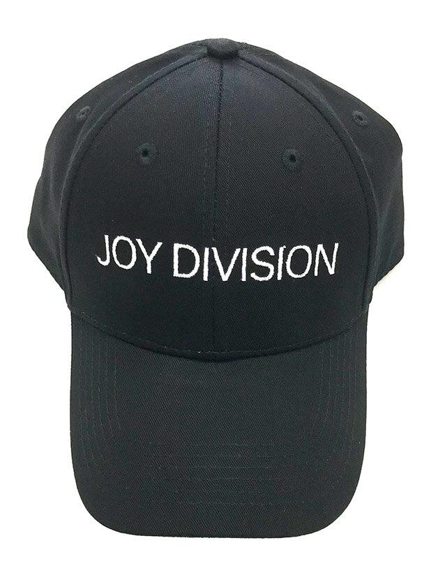 メンズ帽子, キャップ  JOY DIVISION LOGO CAP T NEW ORDER UNDERCOVER RAF SIMONS