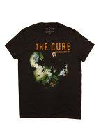 バンドTシャツTHECURE/DISINTEGRATIONザ・キュアーオフィシャルTシャツロックTシャツソフトボディニューウェイヴポストパンクフジロック