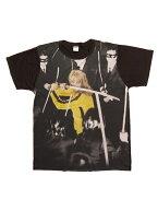 ムービーTシャツKILLBILL/POLYESTERCRAZY88sキル・ビルTシャツ映画Tシャツクエンティン・タランティーノ