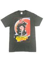 ムービーTシャツACLOCKWORKORANGE/DISTRESSDPOSTERオフィシャル映画Tシャツ時計じかけのオレンジスタンリー・キューブリック