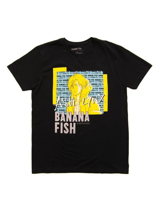 トップス, Tシャツ・カットソー  BANANA FISH ASH 02 (2XL) T