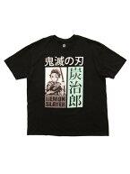 【逆輸入】鬼滅の刃きめつのやいば/DEMONSLAYERオフィシャルTシャツライセンス公認