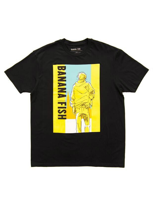 トップス, Tシャツ・カットソー  BANANA FISH ASH 01 (2XL) T