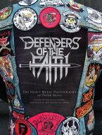 DefendersoftheFaith:TheHeavyMetalPhotographyofPeterBeste/SACREDBONES/PeterBesteハードカバー