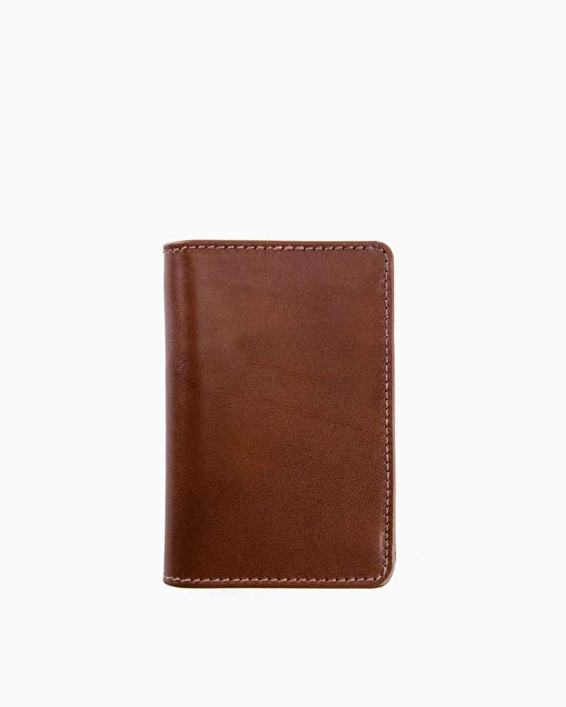 Whitehouse Cox(ホワイトハウスコックス)『NAME CARD CASE/SHADOW CALF(S7412)』