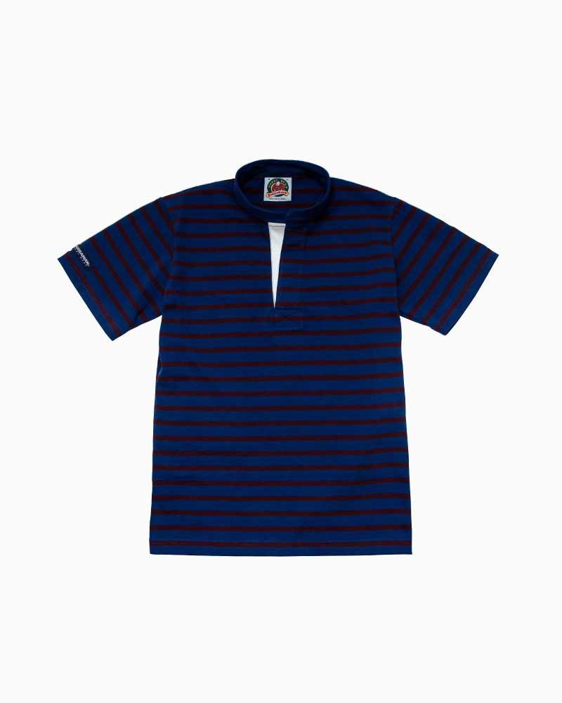 トップス, カジュアルシャツ BARBARIAN8oz HENLEY SHORT QSF19()