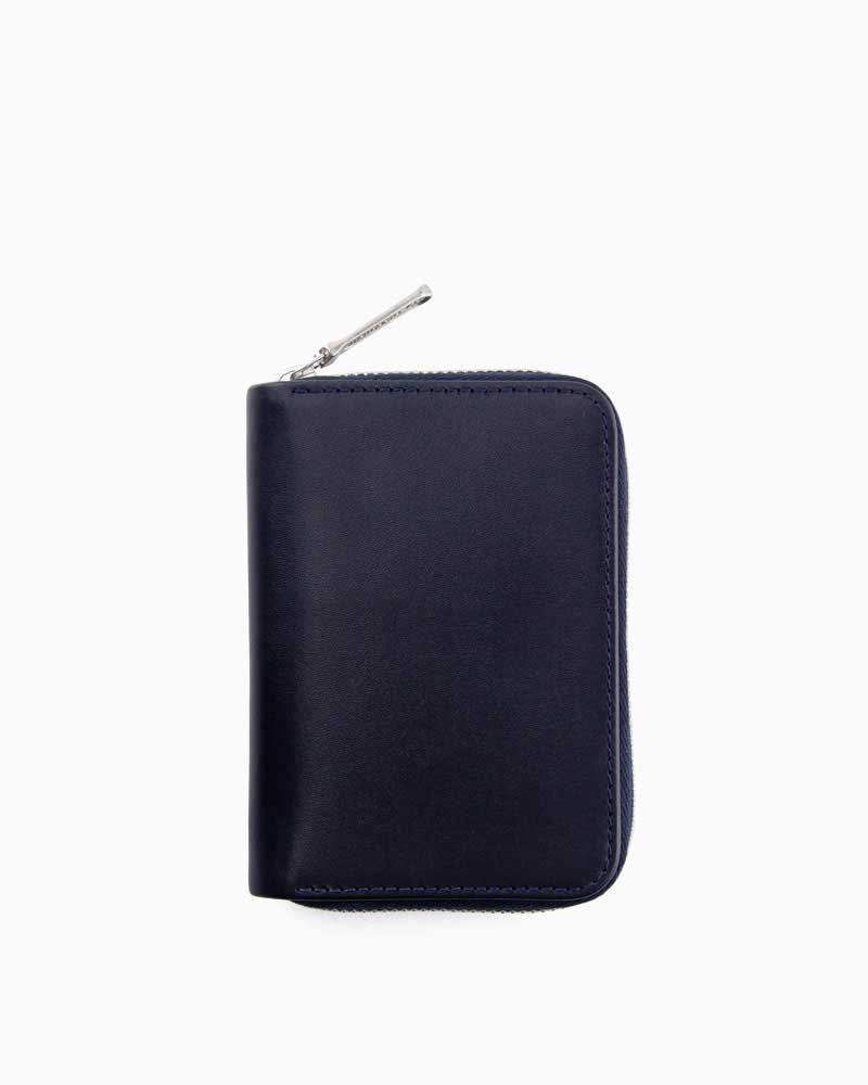 Whitehouse Cox(ホワイトハウスコックス)『ZIP ROUND CARDCASE/DERBY COLLECTION(S2625)』