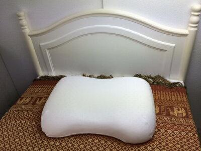 ラテックスピロー(枕)P139x57x11.5