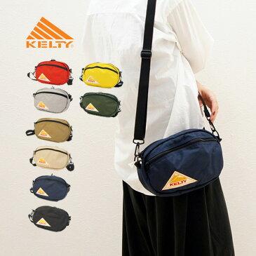 KELTY/ケルティ OVALSHOULDER M/ オーバルショルダーMバッグ (国内正規販売店)(ネコポス配送で送料無料)