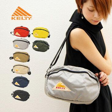 KELTY/ケルティ OVALSHOULDER L/オーバルショルダーLバッグ