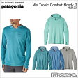 【PATAGONIA パタゴニア シャツ】52123<M's Tropic Comfort Hoody II メンズ トロピック コンフォート フーディII >※取り寄せ品