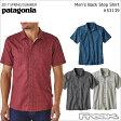 パタゴニア PATAGONIA シャツ 53139<Men's Back Step Shirt メンズ バック ステップ シャツ>※取り寄せ品