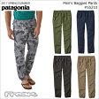 パタゴニア PATAGONIA パンツ 55210<Men's Baggies Pants メンズ バギーズパンツ>バギーズショーツ素材のロングパンツ※取り寄せ品