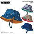 パタゴニア PATAGONIA 子供用 帽子 60582<Baby Little Sol Hat ベビー リトル ソル ハット> 子供服 子ども服※取り寄せ品