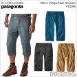 パタゴニア PATAGONIA パンツ 83090<Men's Venga Rock Knickers メンズ ベンガ ロック ニッカーズ>※取り寄せ品
